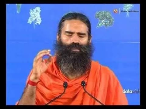 Best Yoga Aasans To Do Daily for Healthy Life by Baba Ramdev