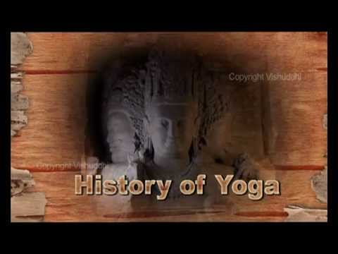 YOGA FILM : HISTORY OF YOGA – 2 hours Documentry .mp4