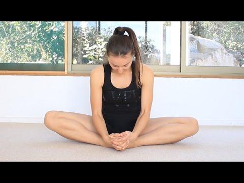 Yoga para dormir, relajar, eliminar pensamientos negativos | 35 min con Elena Malova