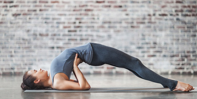 Bid good bye to gallstones with these 3 simple yoga poses
