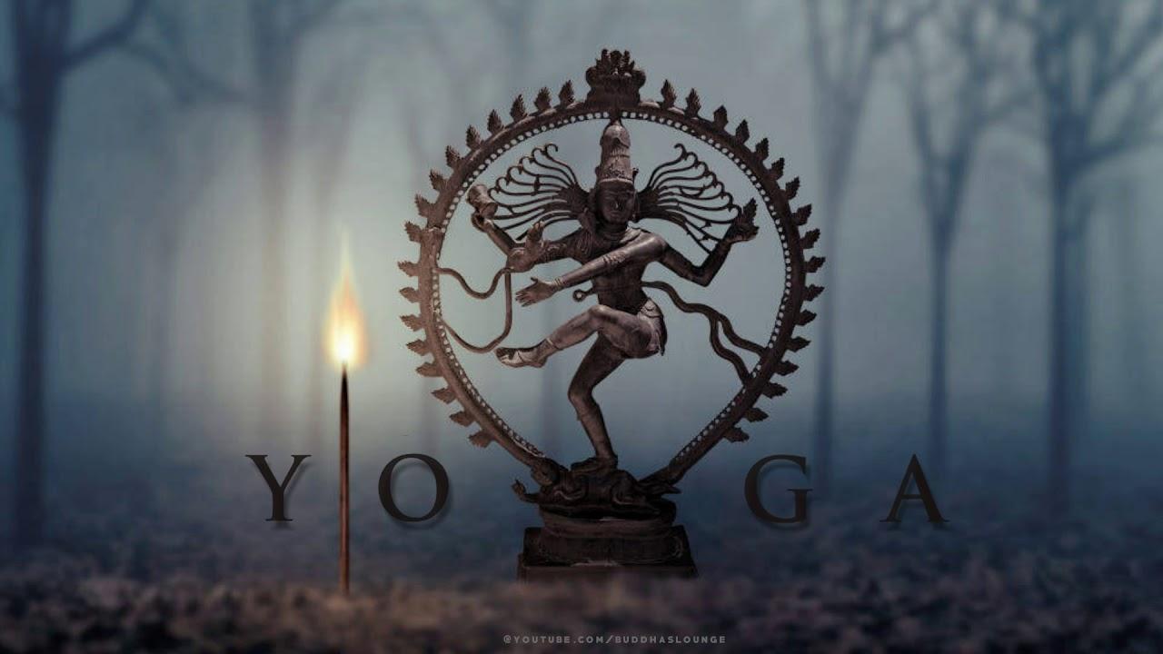 Indian Yoga Music: Yoga Mantra