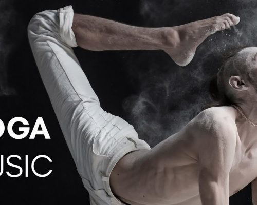 YOGA GROOVES || Rhythmic Yoga Music from India || Full Album by Meditative Mind