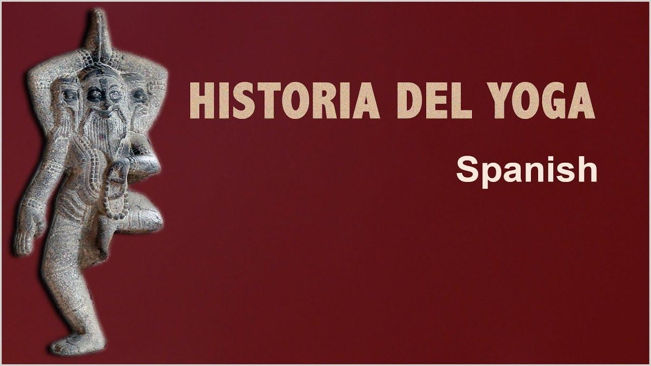 Película HISTORIA DEL YOGA  - 44 Mins