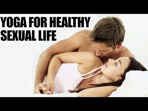 Yoga For Healthy Sexual Life | Yoga Tips By Experts
