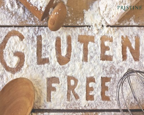 Detoxifying gluten protein