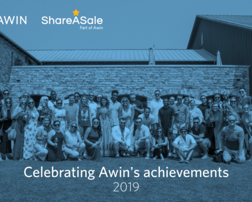 2019: The year of Awin