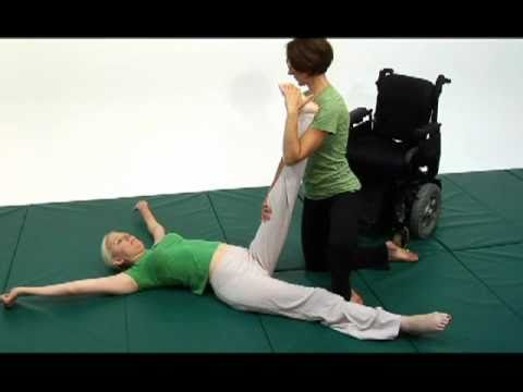 Yoga For Your Health - Tiffany Carlson - Exercising