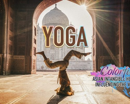 Yoga: Ancient Indian philosophy, modern exercise