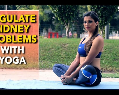 Yoga For Kidney Problems | Butterfly Pose | Yoga Tak