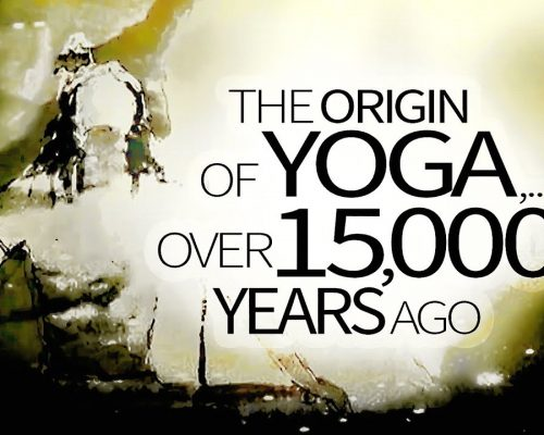 Sadhguru – The Origin of Yoga,… Over 15,000 Years Ago