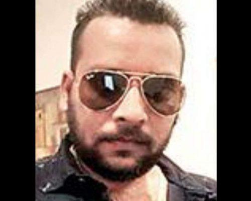 Mumbai bizman cons UAE traders, lands in Hyd
