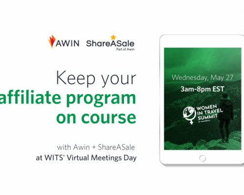 Grow your affiliate revenue with Awin and ShareASale