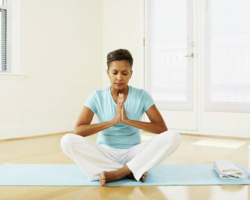 The Many Health Benefits of Yoga
