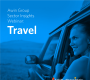 Awin Group Sector Insights Webinar: Travel