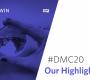 OMR #DMC20: Our Highlights