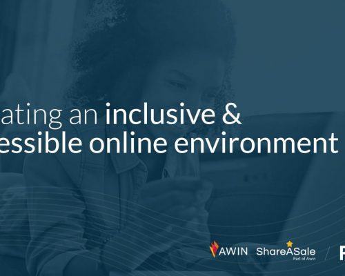 Awin implements website accessibility tool in US and Canada