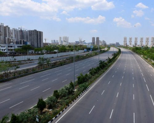 50 feet buffer mandatory for work along ORR: HMDA