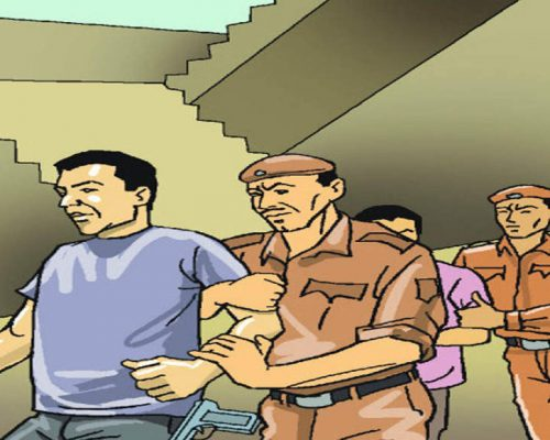 Three sons dump father for Rs 3cr property
