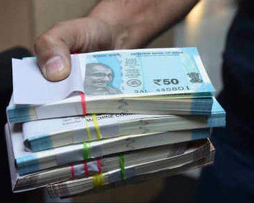 Rs 1L cr bounty for Hyd def, aerospace sector