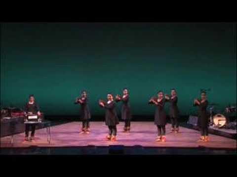 Kathak Yoga – Chitresh Das Dance Company makes history