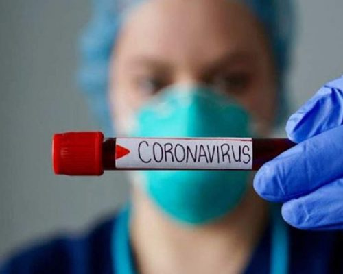 2,500 Telangana health workers hit by Covid