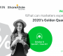 Preparing for peak: What can marketers expect of 2020's Golden Quarter?