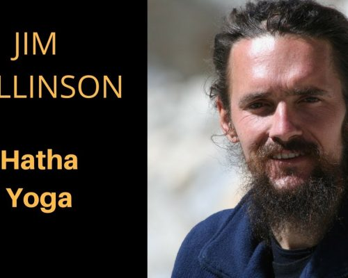 James Mallinson – How I Discovered Hatha Yoga
