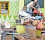 Hafeez Baba Nagar residents rue flood losses