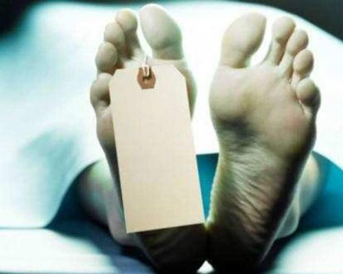 Covid+ve man's body left to rot in flat for 20 hrs