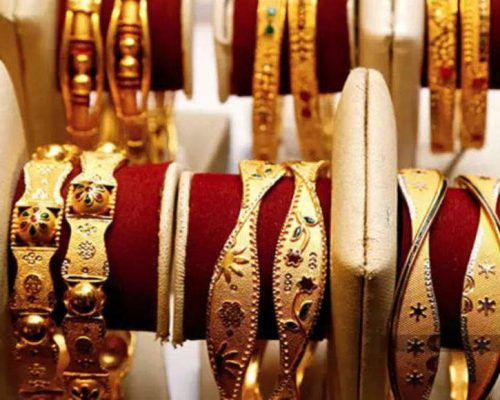 Jewellers try home delivery options in Hyderabad