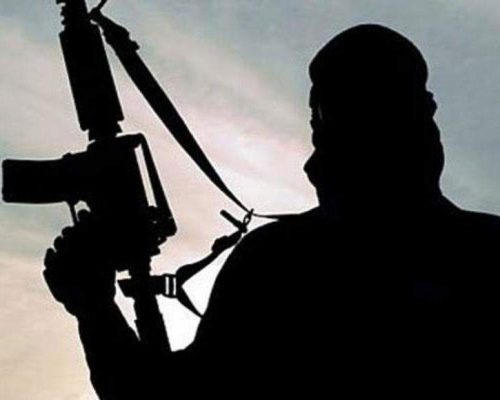 Hyderabad man in Centre's list of 18 terrorists
