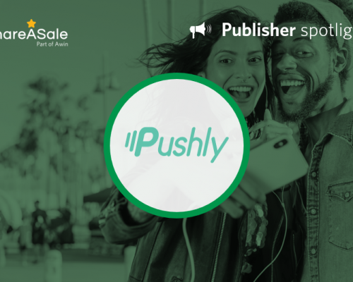 Publisher Spotlight: Pushly
