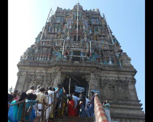 Sholinghur Yoga Narasimhar Temple History