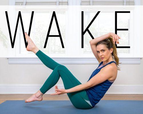 Awaken The Artist Within  |  Yoga With Adriene