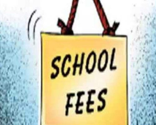 Parents ask T'gana govt for school fee relief