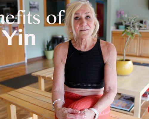 Why Do Yin Yoga | Benefits of Yin