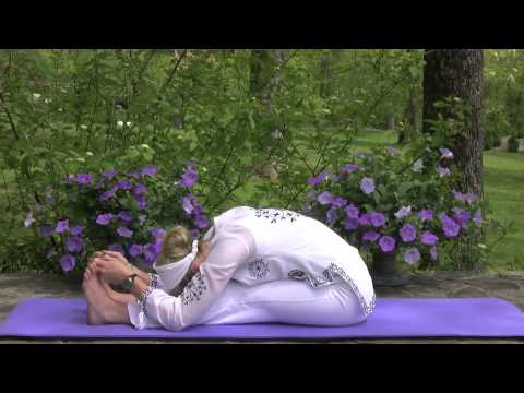 Kundalini Yoga for Mothers– Health, Vitality and Relaxation with Anne Novak