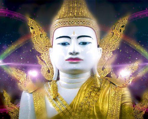 Relaxing Indian Flute Music ● Vajrayana ● Relax Meditation ZEN Music for Yoga, Healing, Flute, Focus