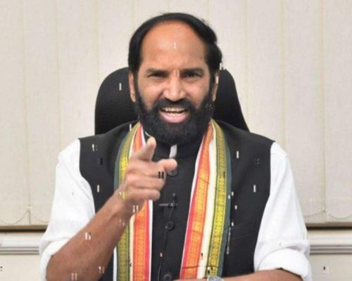 Politics has become commercial: Uttam Reddy