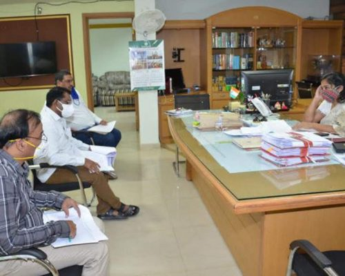 Ensure 100% immunisation: Hyd collector