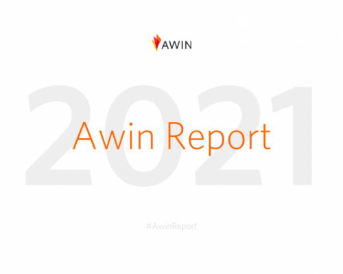 Growth and resilience: Awin Report 2021 examines how affiliate industry is fueling surge in ecommerce sales