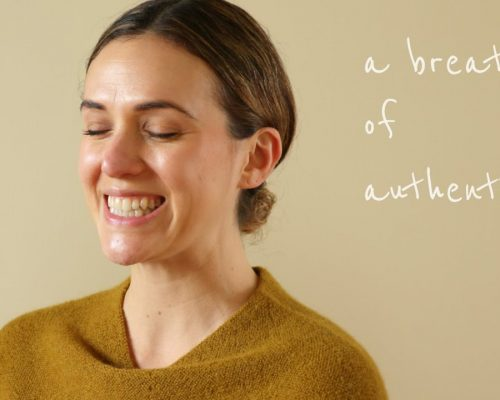 A Breath Of Authenticity: Chatting With Yoga With Adriene