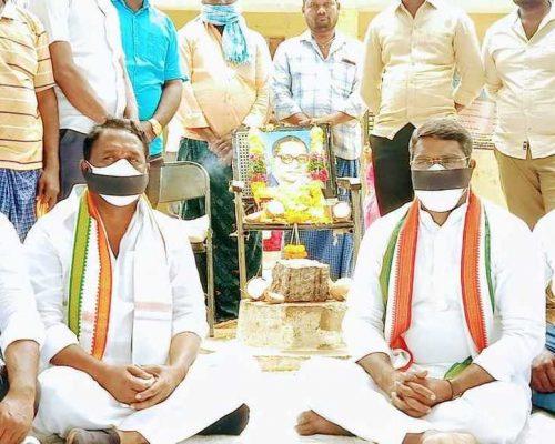Assault on Dalit leader: Cong seeks action
