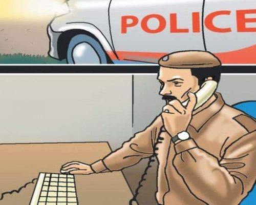 Man booked for exploiting teen girl in Telangana