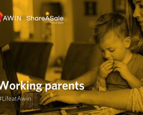 Life at Awin: Working parents