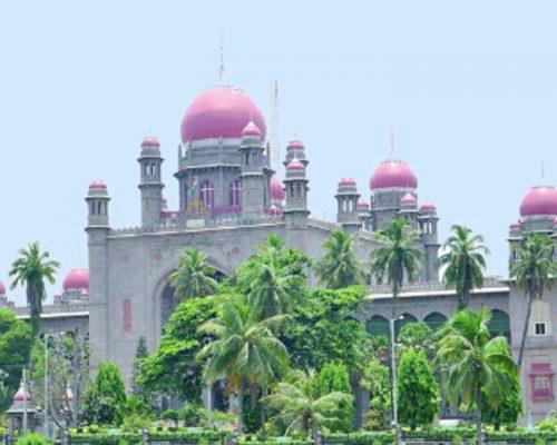 HC slams Telangana govt for delaying capping GO