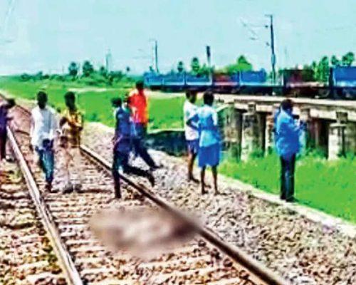 Saidabad rape-murder suspect on tracks to derail cops