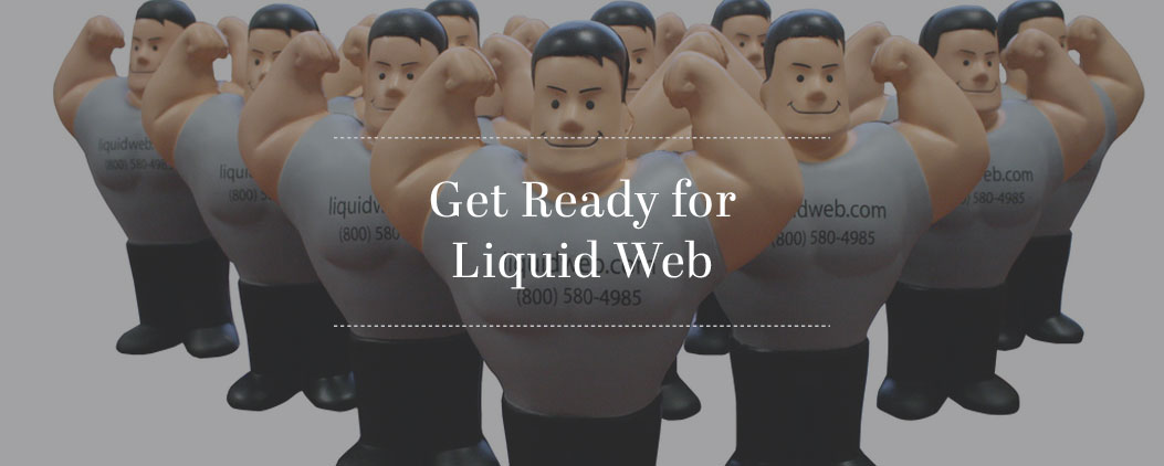 Have You Heard of Liquid Web WordPress Hosting? I'd Like to Introduce You