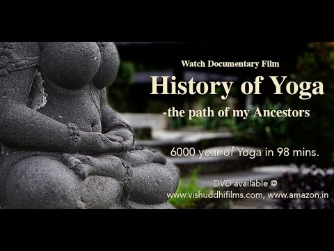 Traditions of Yoga – an Amazing Film