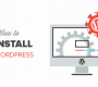 How to Install WordPress the RIGHT WAY
